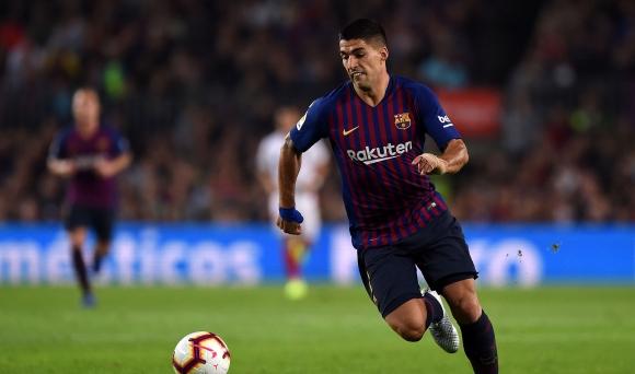 Реал е заплаха за нас и без Кристиано, предупреди Суарес