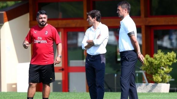 Малдини обяви голямата цел пред Милан