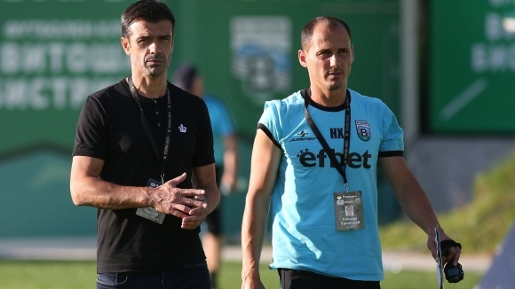 Кирилов: Предстои ни мач с най-големия гранд в България, но ще се опитаме да победим