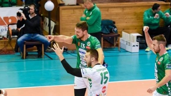 Чернокожев: Раздадохме се напълно и победихме заслужено ЦСКА