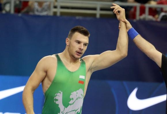 Страхотно! Кирил Милов е на финал!