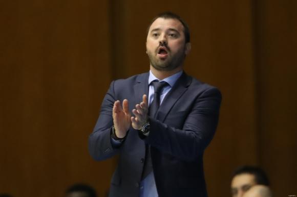 Рилски спортист измъкна победата в Пловдив