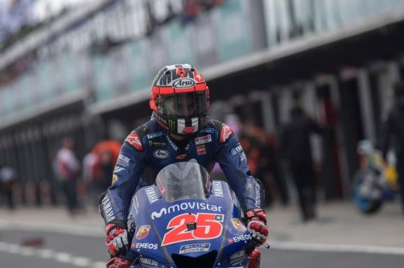 Винялес прекъсна най-дългата негативна серия на Yamaha в MotoGP, Маркес отпадна рано