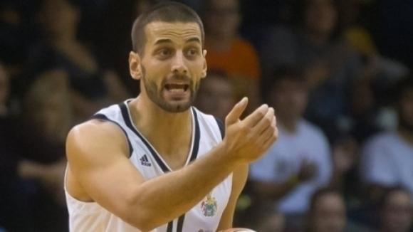Иван Лилов игра 26 минути при загуба на Капошвари в унгарското първенство