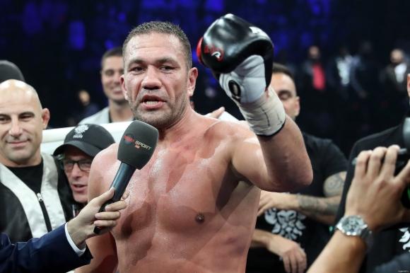 Кога Кобрата може да се изправи срещу Антъни Джошуа за световната титла на IBF?