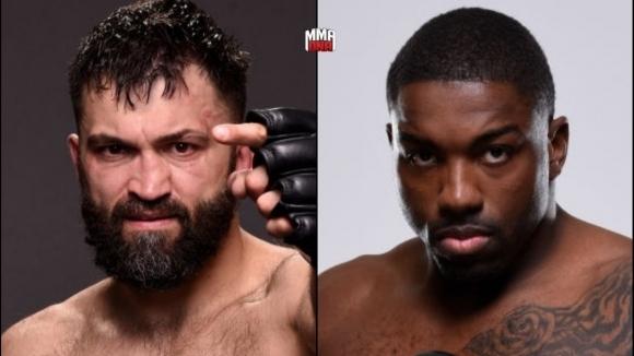 Арловски подгрява Джоунс на UFC 232?