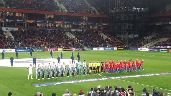 Краснодар шокира ЦСКА (М) с два гола за 2 минути
