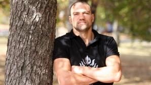 Тервел пред Sportal.bg: Не съм се разделил с Борислав Бояджиев