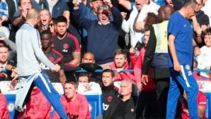 """Излиза ли Юнайтед от кризата и колко му остава на Лопетеги? Гледайте """"Контра"""" (видео)"""
