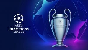 Шампионска лига се завърна с горещи сблъсъци, Реал Мадрид разпечата вратата на Виктория