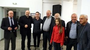 """Министър Кралев откри четвъртия международен фотосалон """"Старт Фото 2018"""""""