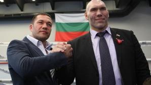 Легендата Николай Валуев: Кубрат Пулев ще победи Фюри