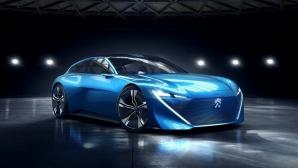Peugeot напуска WRX и се фокусира над ново поколение спортни елекртически модели