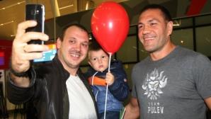 Ето всички битки, които ще подгреят мача Кубрат Пулев - Хюи Фюри в София