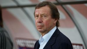 Юрий Сьомин: Порто е най-силният отбор в нашата група