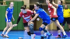 Категорични победи за Бъки и Свиленград в женското първенството (видео)