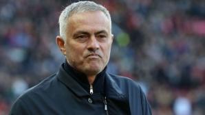 Шави: Не харесвам философията за футбол на Моуриньо