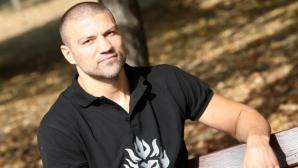 Тервел Пулев обясни за раздялата с треньора си