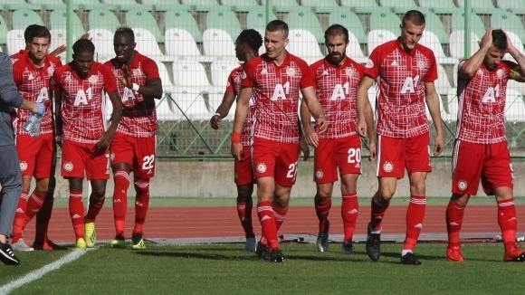 Промени в състава на ЦСКА-София