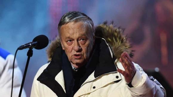 Шефът на световните ски: Подкрепяме България за Младежки олимпийски игри
