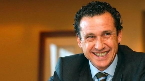 Валдано има друг кандидат за треньор на Реал Мадрид