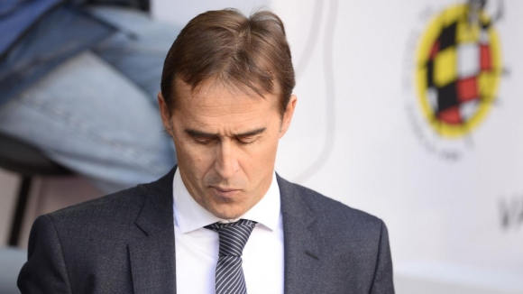 Само един треньор е работил по-кратко от Лопетеги в Реал