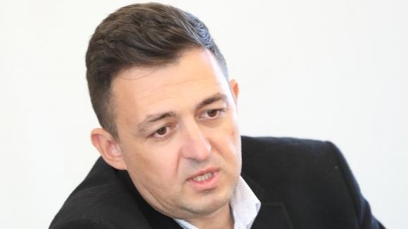 Красимир Иванов към Милко Бански: Вие не сте фактор на