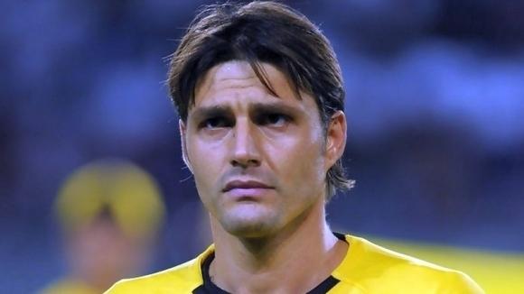 Димитър Иванков на 43!