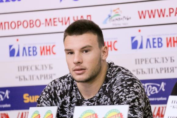 Сензацията Кирил Милов: Искам да кажа на младите да не спират да мечтаят