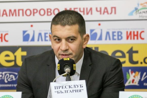 Христо Маринов: Всички взеха това, за което бяха готови