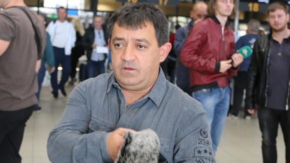 Иван Иванов: Очаквам добро представяне на Световното