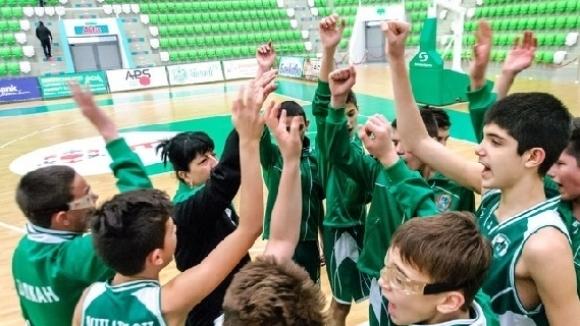 Цървена звезда идва на турнир в Ботевград