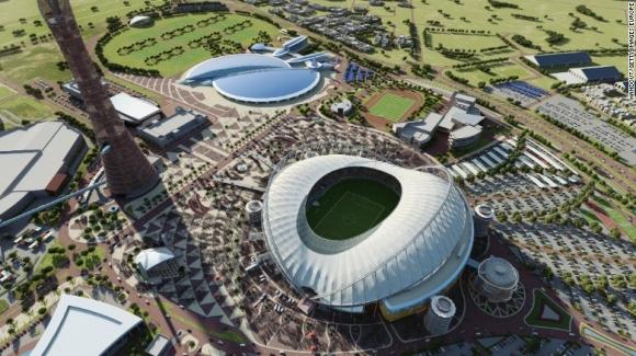 ФИФА обсъжда увеличаване на отборите още за Мондиала в Катар