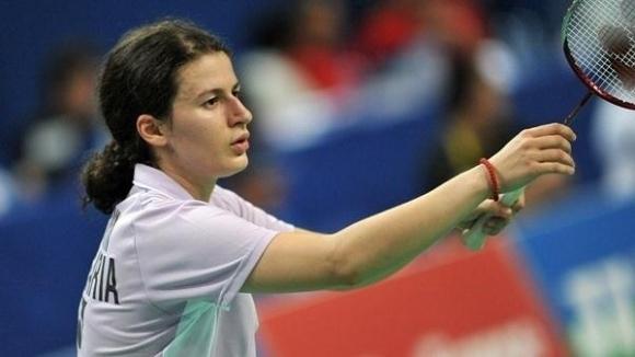 Линда Зечири стартира с победа в Германия