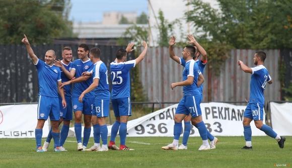 Георги Иванов ще ръководи дербито от Втора лига