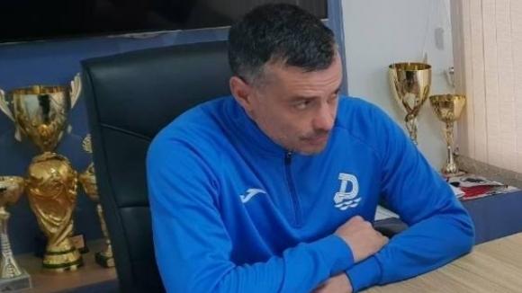 Людмил Киров: Мачът с Витоша ще е съвсем различен