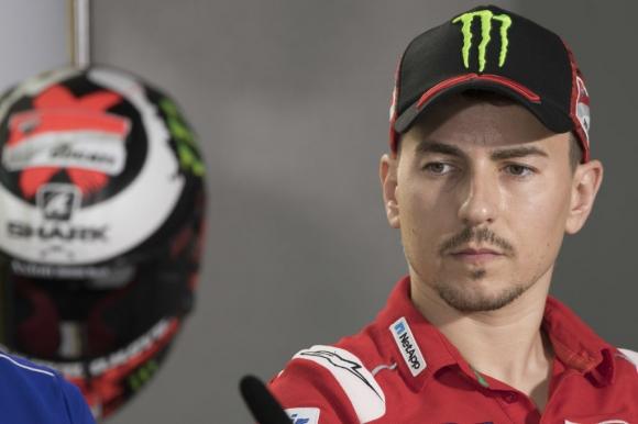 """Лоренсо обясни защо иска да се върне в MotoGP именно на """"Сепанг"""""""