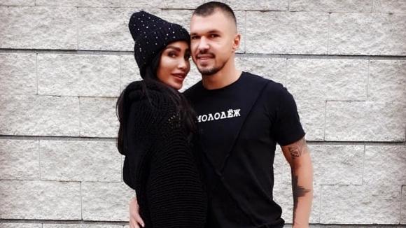 Божинов заведе Биляна в манастир