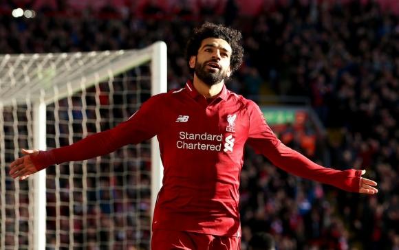 Салах: Винаги съм имал мечта и план да заиграя в Ливърпул