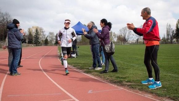 Ултрамаратон из Поломието събира повече от 400 състезатели