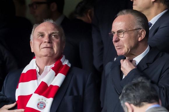Мащабни разкрития! Задава се разцепление в европейския футбол и край на ШЛ