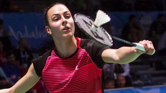 Още три български победи на турнир по бадминтон в Унгария