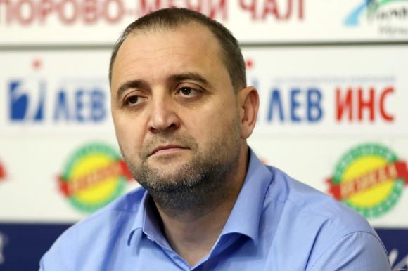 Иван Петков: В Шампионската лига няма лесни отбори (видео)