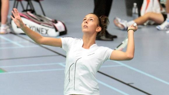 Мария Мицова се класира за полуфиналите в Унгария