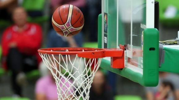 Берое громи с 60 точки в София