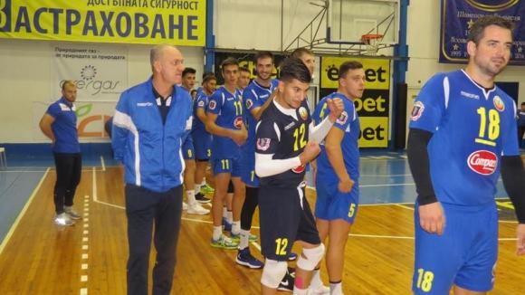 Даниел Пеев: Взимаме чужденци, защото няма достатъчно български състезатели (видео)