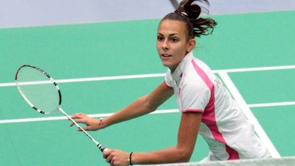 Мария Мицова ще играе на финал в Унгария