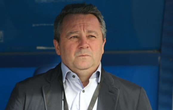 Има ли вратарска криза в Левски - отговорът на Стоянович
