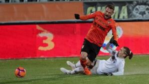 Хичо прати Урал на 1/4-финал за Купата на Русия (видео)