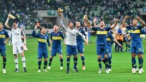 Предстои мачът на века! Суперкласико в най-важната среща на Южна Америка